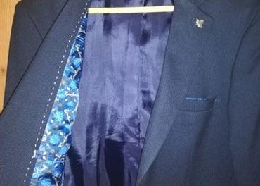 Oblek ,sako ,spoločenský kabát