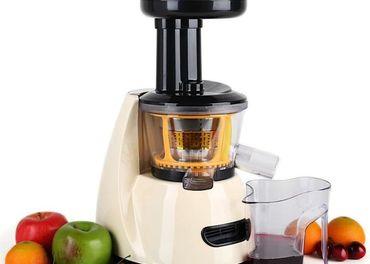 Klarstein Fruitpresso odšťavovač