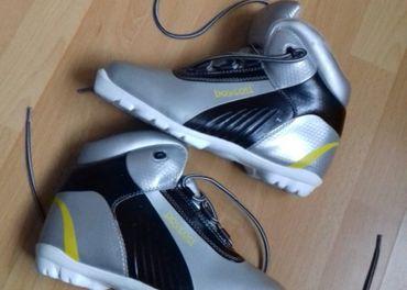 pánska obuv na bežky