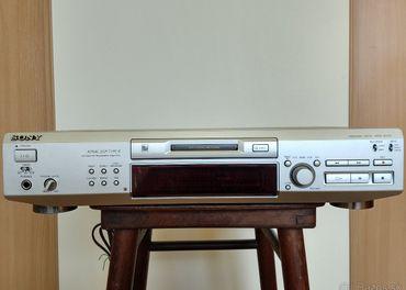 Sony MDS-J530