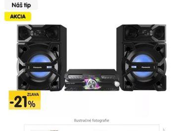 Panasonic max 3500