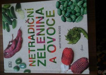 netradicna zelenina