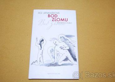 Poézia Bod Zlomu -Agi Jankuláková