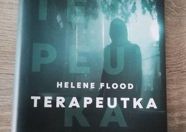 Helene Flood - Terapeutka