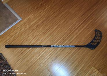 Predám hokejku na florbal 2Gain Kensis