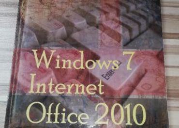 Office 2010, Internet, Windows 7