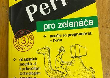 Perl pro zelenácě