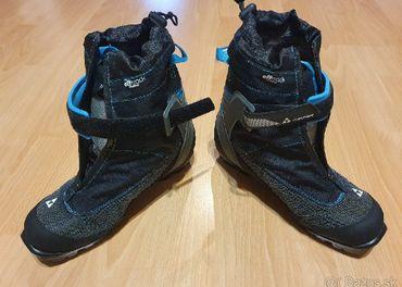 Topánky na bežky Fisher Offtrack 5 č. 42