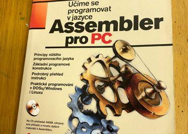 Assembler pro PC