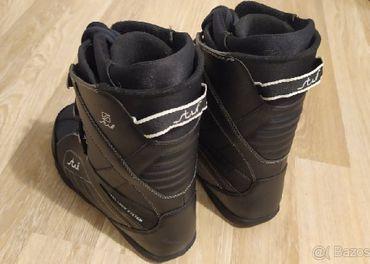 Topánky STUF Pure na snowboard