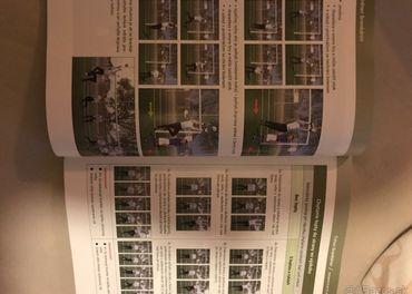 Futbalova kniha brankara