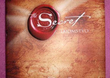 Rhonda Byrne - Tajomstvo (The Secret)