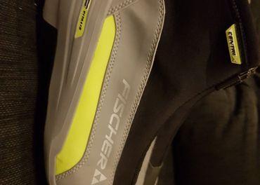 Topánky na bežky fischer veľkosť 38 SNS.