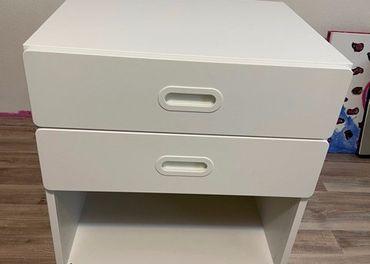 Detský nábytok IKEA system STUVA / SMÅSTAD