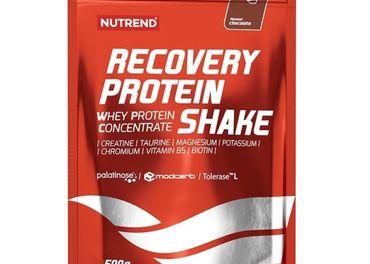 Nutrend Protein