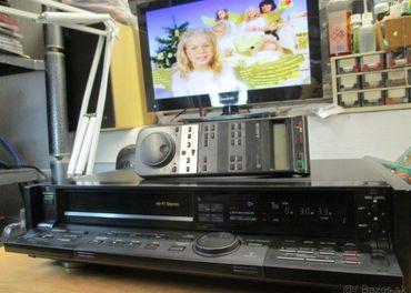 Sony SLV-835 SV