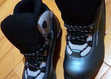Bežkárske topánky salomon