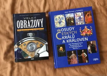 Osudy českých králu a královen, Peter Čornej a kolektív
