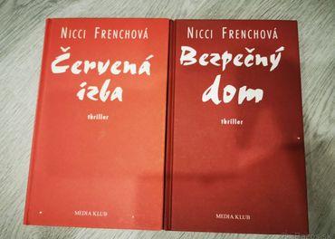 Nicci Frenchova