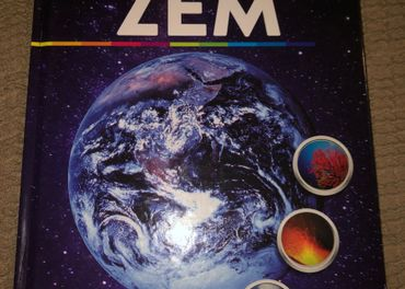 Nová encyklopédia Zem