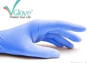 Nitrilové rukavice VGlove