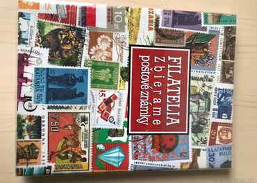 Filatelia-zbierame poštové známky
