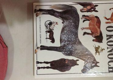 Veľká kniha o koňoch