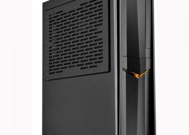 SilverStone RVZ02 Raven ITX ( EVGA SFX 80 Gold 450w)