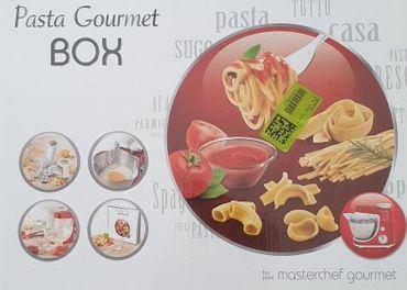 moulinex pasta box