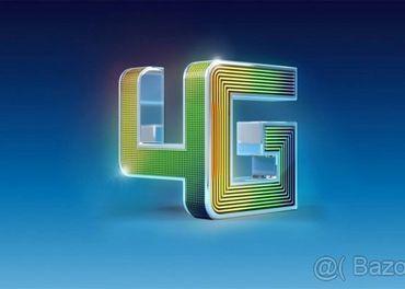 Neobmedzene mobilne data TELEKOM + O2 4G siet + EU