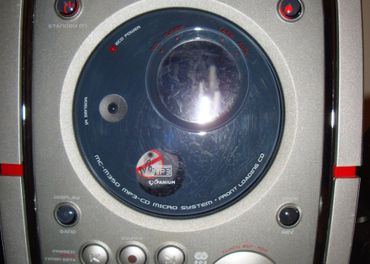 Philips MC-M350/22