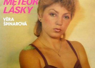 LP platne vinylové - ČS zbierka.