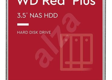HDD WD RED PLUS 2 TB