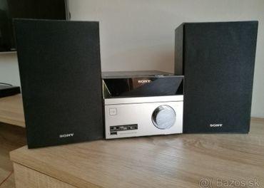 Sony HCD S20