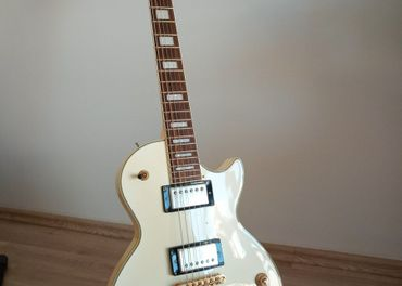 Predám Epiphone Les Paul Custom