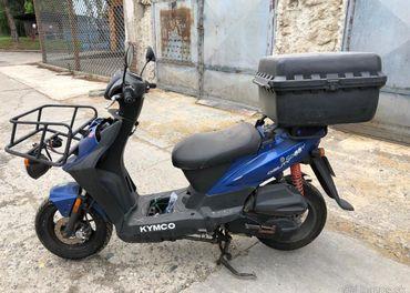 Kymco Agility 125 MY2016