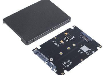 M. 2 NGFF adaptér, Prevodník pre 2.5 SATA 3