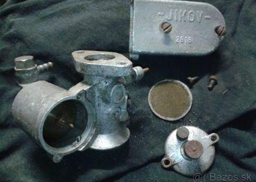 Karburátor Jikov 2818