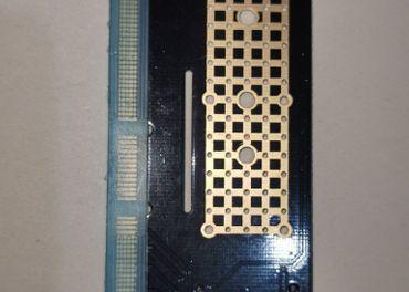 M2 SSD PCIe  adaptér NVMe SSD NGFF na PCIE