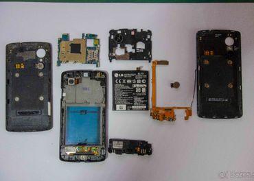 LG Nexus 5 D821