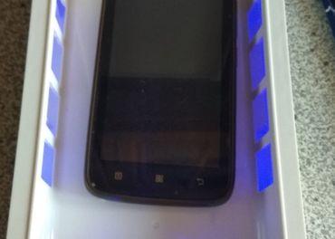 Predám prístroj na dezinfekciu vášho mobilu pomocou UV žiare