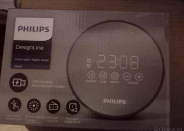 Philips TADR402/12  rádiobudik