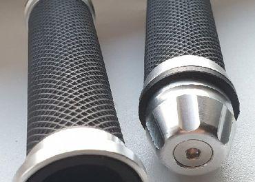 rukoväť pre skútrov motorky