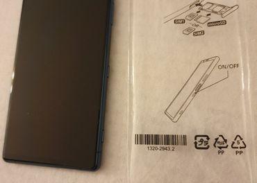 Predam Sony Xperia 5