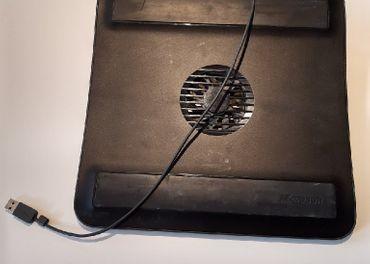 rezervované podložka pod notebook s chadicom, microsoft
