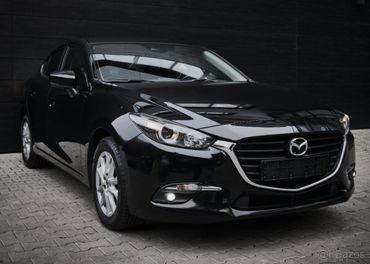 Mazda 3 2.2 SKYACTIV-D, 2017