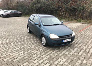 Predam Opel Corsa C 1,0 benzin