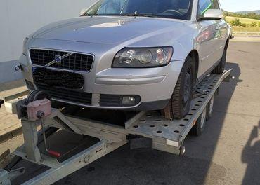 Rozpredam Volvo V50 2.0D 100kw D4204T viac ks