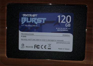 Predám toto rýchle SSD.