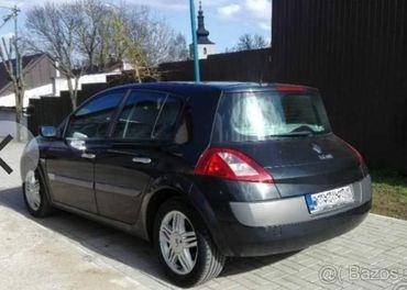 predám Renault Megane